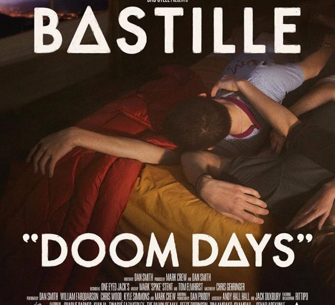 "Album Review: Bastille ""Doom Days"""