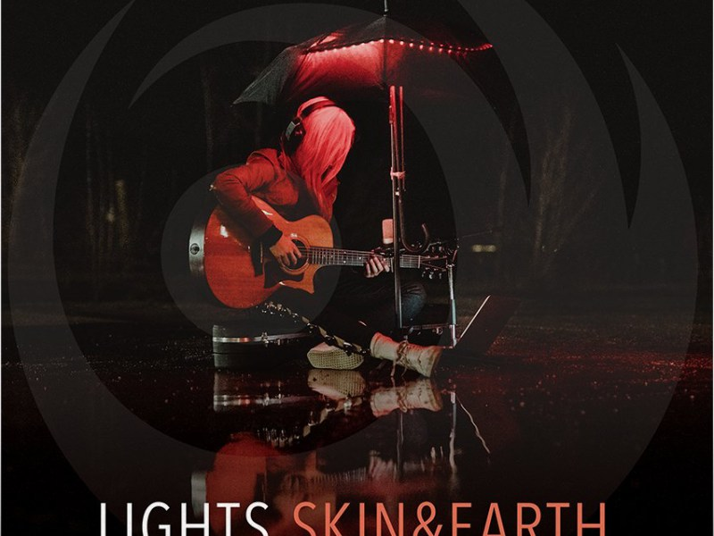 "Album Review: Lights ""Skin And Earth (Acoustic)"""