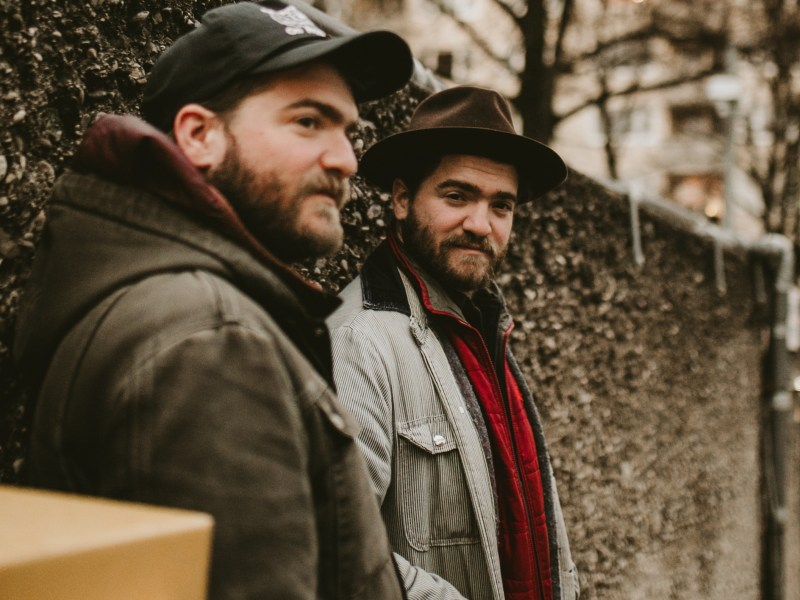 The Brother Brothers to tour this fall in support of new album