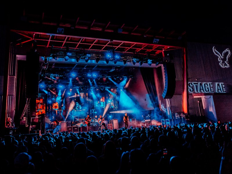 BUSH / +LIVE+ / Our Lady Peace // Pittsburgh, PA // 08.25.2019