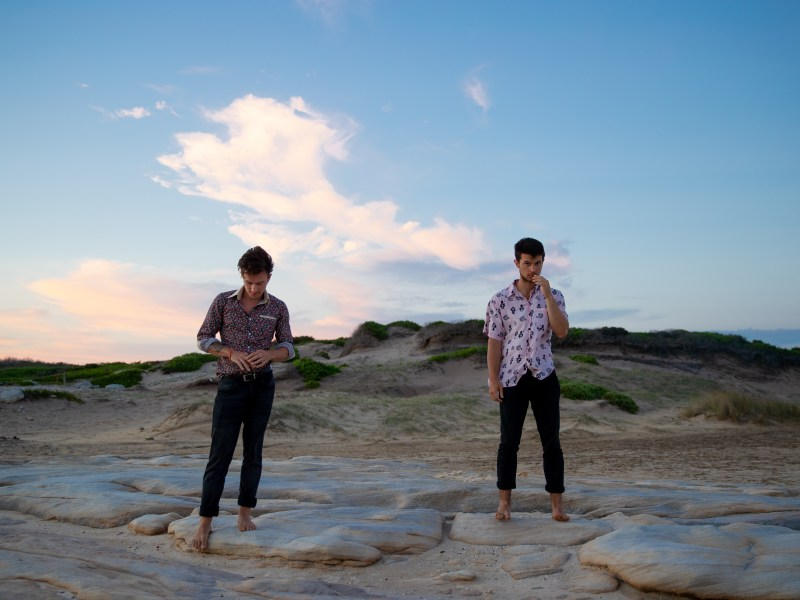 """Hey Major premiere new single and video for """"The Station"""""""