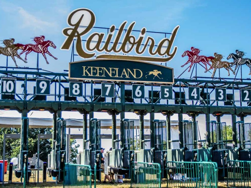 Railbird Music Festival // Lexington, KY  8.10.19 and 8.11.19
