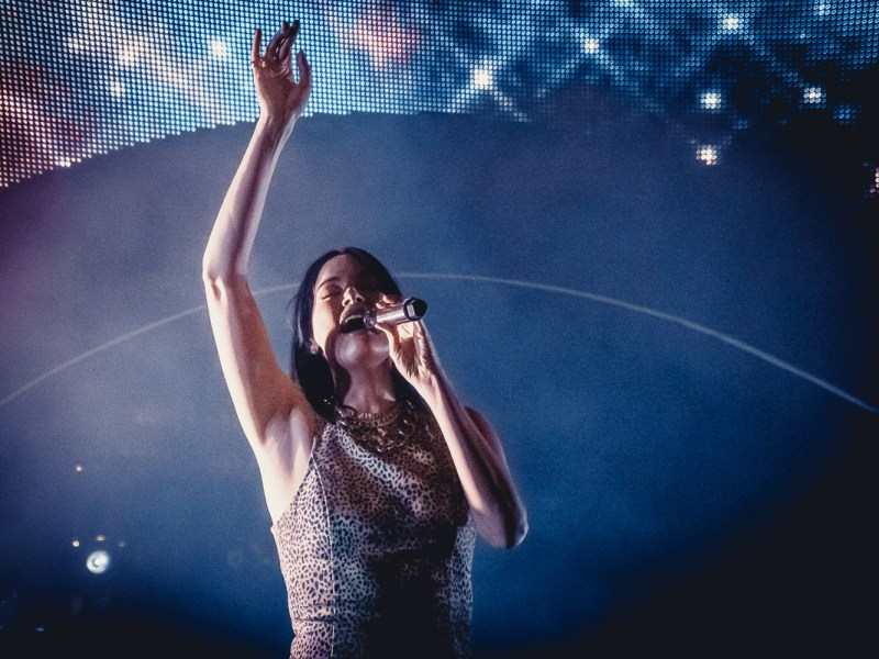 Kacey Musgraves – Yola // Cleveland, OH // 09.06.2019