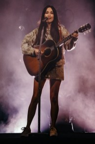 Kacey Musgraves Cleveland 21