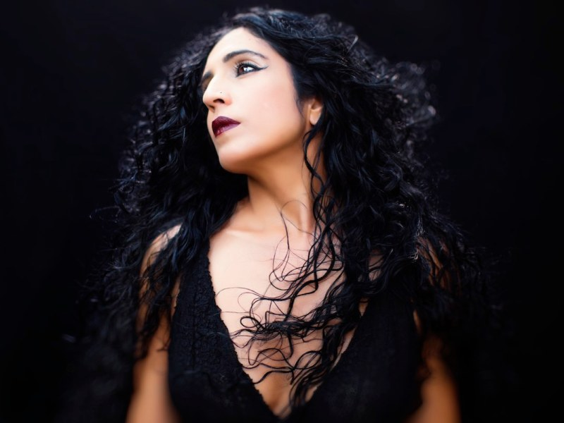 Azam Ali discusses her new album, becoming an independent artist and what's next