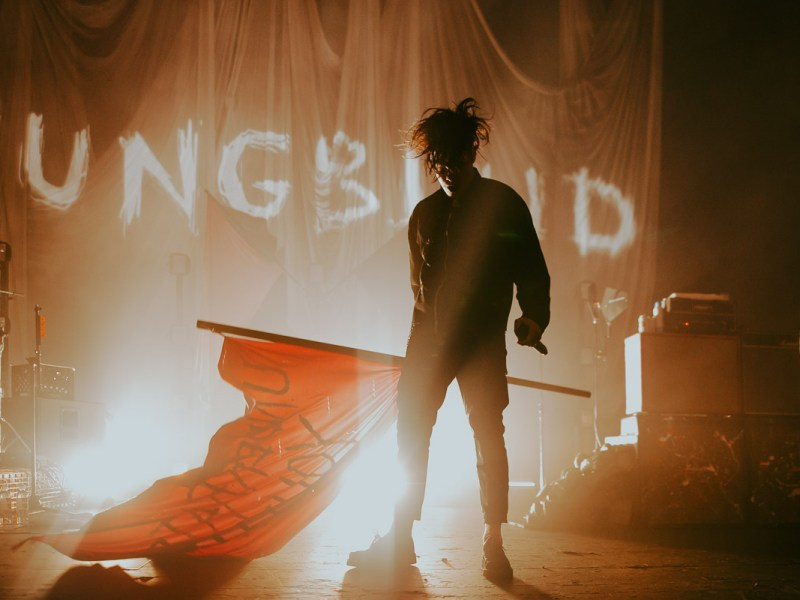 Yungblud – Missio  // Vancouver, BC // 09.11.2019
