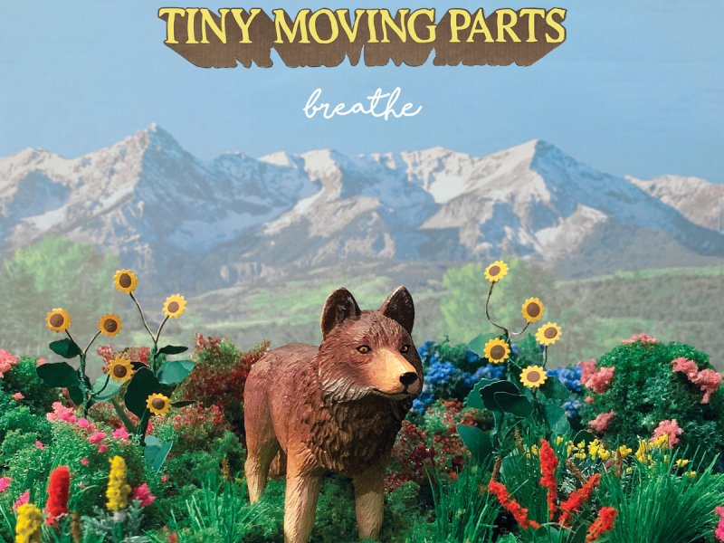 "Tiny Moving Parts ""Breathe"" is both gut-wrenching and heat-warming"