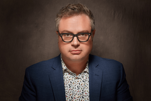 Steven Page (former Barenaked Ladies) US Tour 2019 starting this weekend