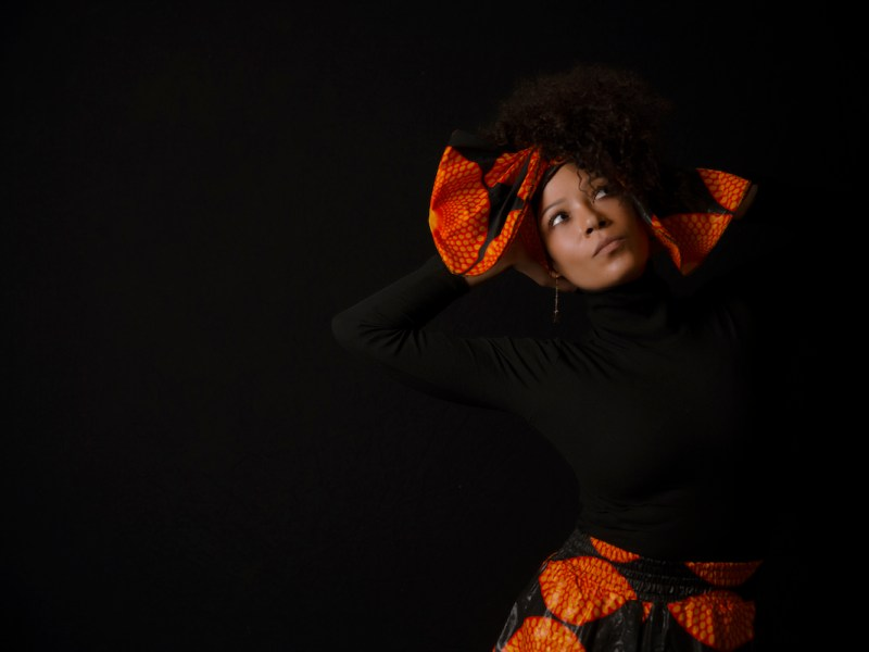 Imani Coppola discusses her new album, forging her own path as an artist and what's next