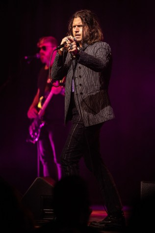 Rival Sons Cleveland 11