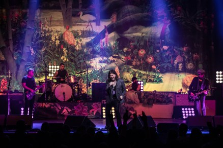 Rival Sons Cleveland 18