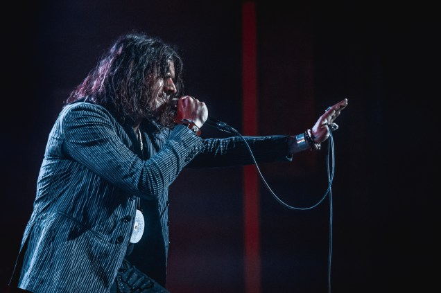 Rival Sons Cleveland 20