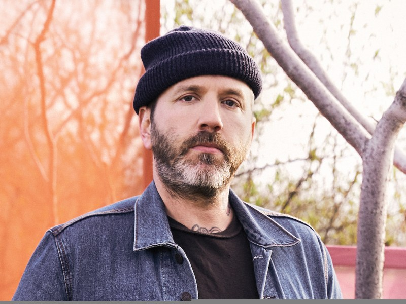 "City and Colour Make a Return with Sonic-Sounding Album ""A Pill for Loneliness"""