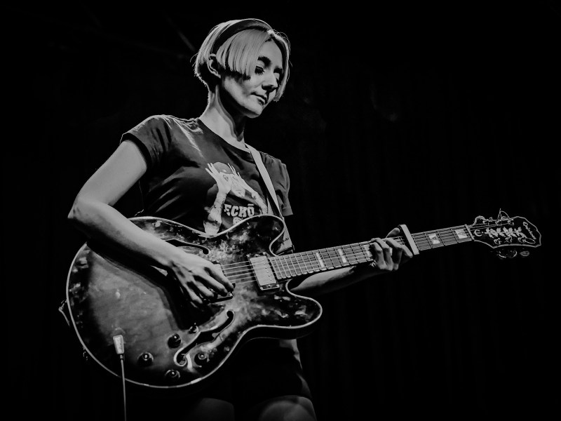 Jessica Lea Mayfield – Angie Haze Project // Cleveland, OH // 12.20.2019