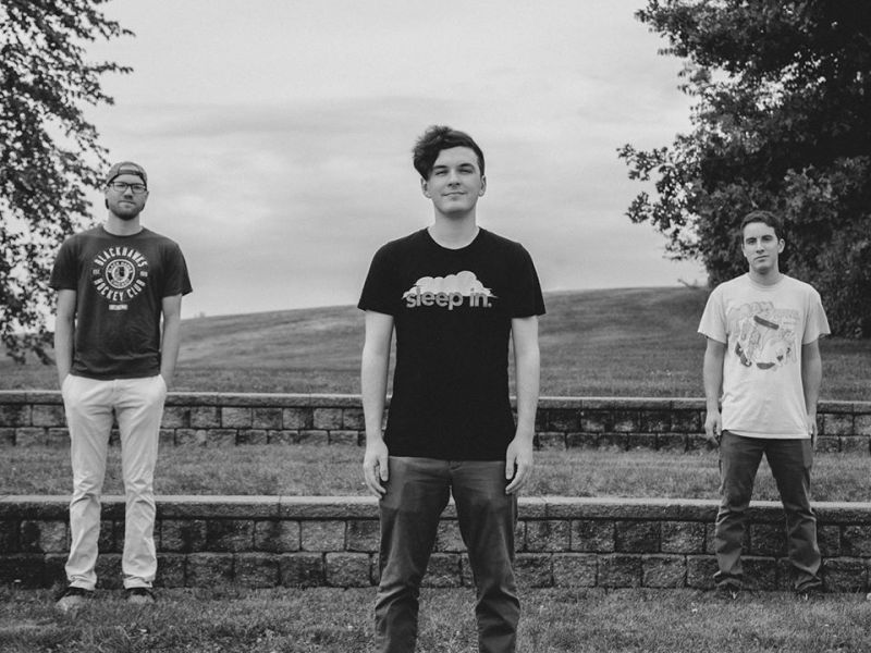 "Northwest Indiana band The Region Close Out the Year with Newest EP ""Everything I've Got"""