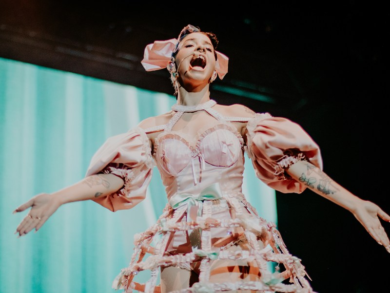 Melanie Martinez // Madrid, Spain // 01.22.2020
