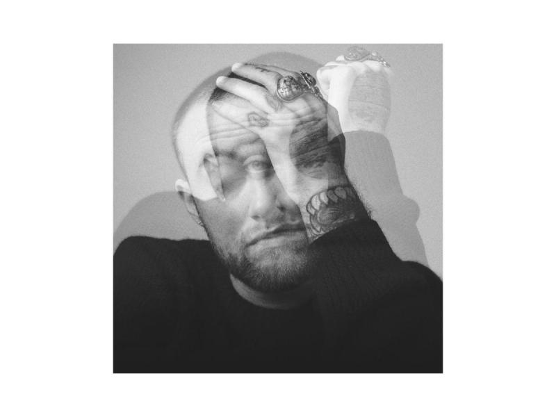 """Mac Miller's posthumously released album, """"Circles"""", is a reminder of his absence and a celebration of his life."""