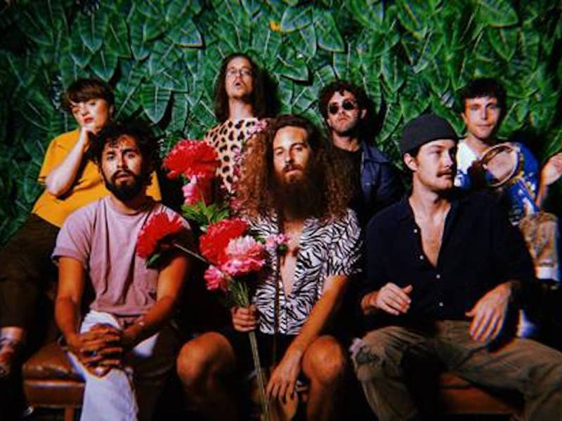 """Hello Forever release debut album 'Whatever It Is' and music video for """"Farm on the Mountaintop"""""""