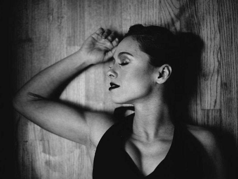 Lia Menaker releases debut album 'I Am Kyrøs'