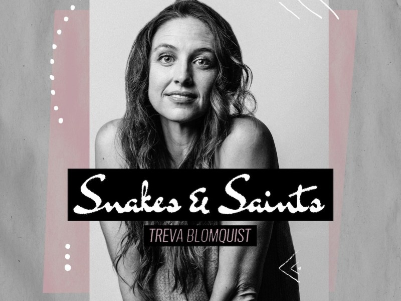 Treva Blomquist discusses her new album, the evolution of her music, performing at her first drive-in concert and what's next