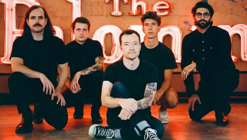 """ALBUM REVIEW: Touche Amore's """"Lament"""" bleeds a powerful message of progression and introspection"""