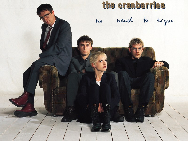The Cranberries 'No Need To Argue' is remastered & expanded