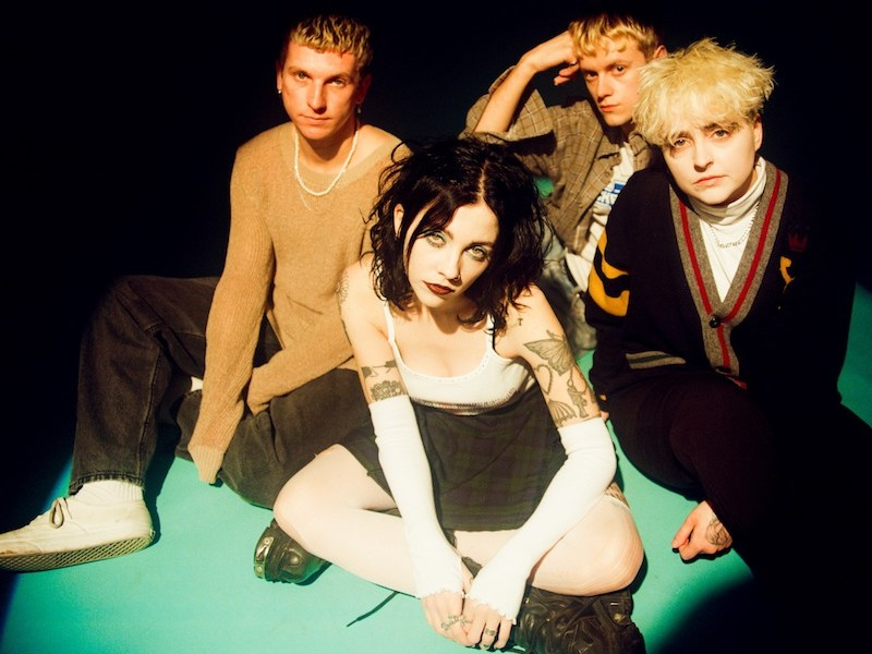 "Pale Waves releases new single and accompanying music video for ""Easy"""