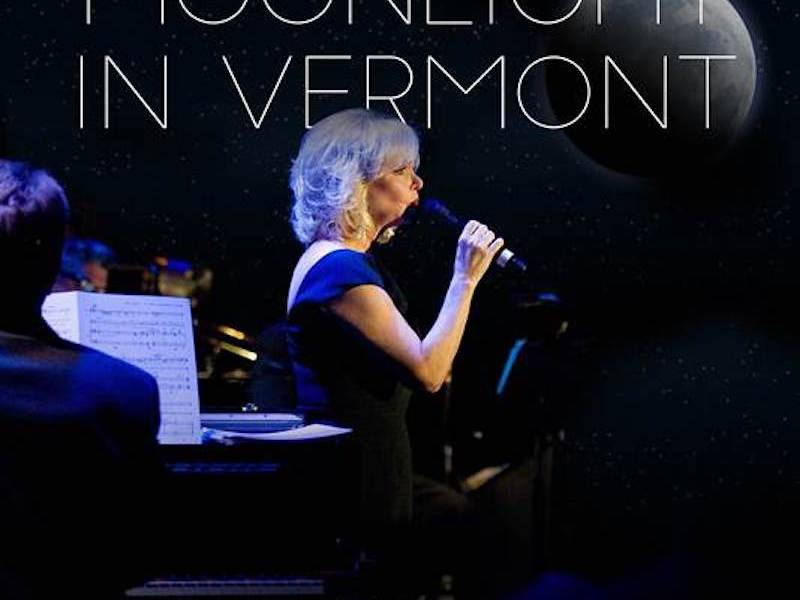 "Judy Whitmore reimagines ""Moonlight in Vermont"""