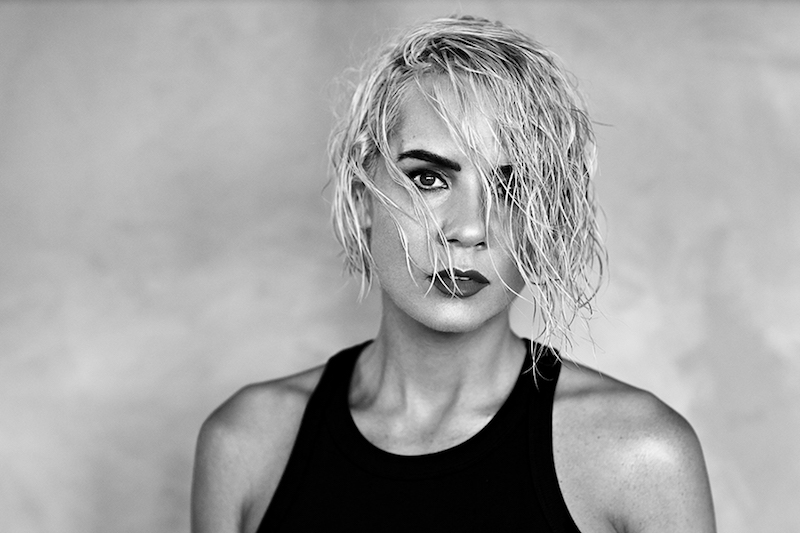 """Norwegian singer Ina Wroldsen releases new single """"Fires"""" from forthcoming EP 'Matters Of The Mind'"""
