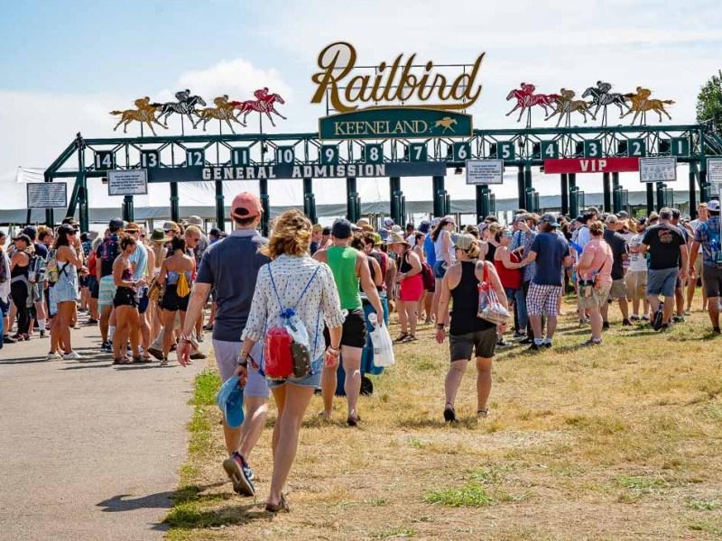 Railbird Festival // Lexington, KY // 8.28.2021 & 8.29.2021