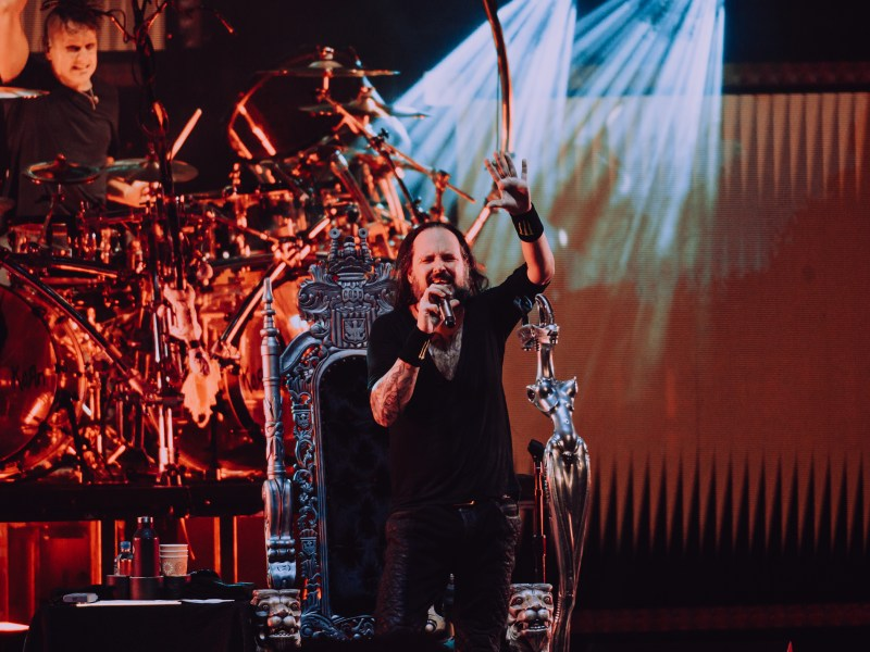 Korn-Staind with '68 // Noblesville, IN // 8.28.2021