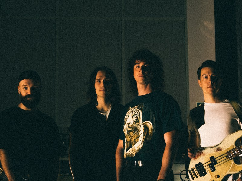 """Don Broco release brand new single """"Uber"""" from forthcoming album"""