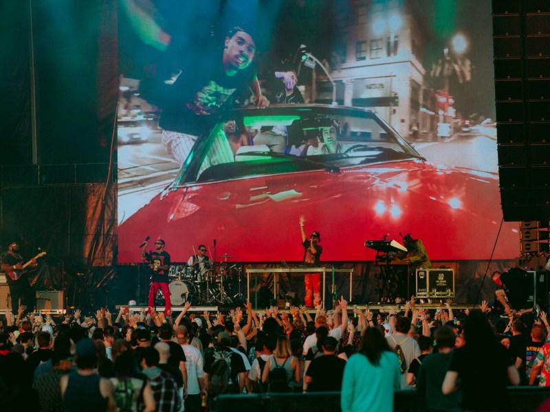 Riot Fest 2021 – Saturday in Photos