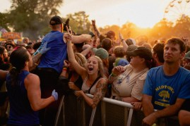 Riot Fest 2021 Sunday