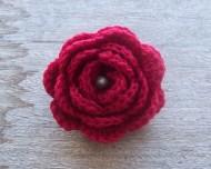 stitchedupmama - rose 2, front c