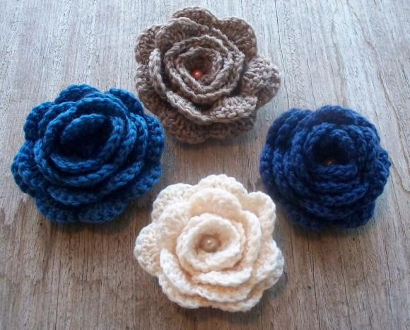 stitchedupmama - roses a