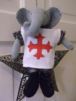 Medieval elephant 2