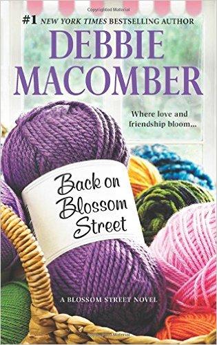 Blossom street - book