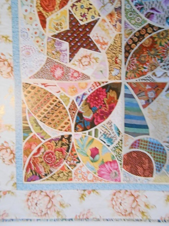Quilt books - tile book 6