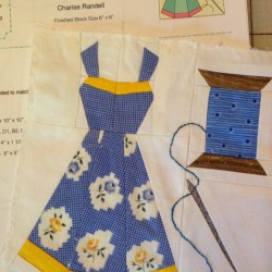 Stitching Fashion Anon 2