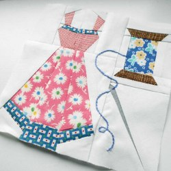 Stitching Fashion Patchsmith
