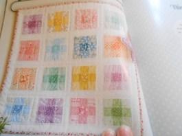 Quilt Petite Book 4