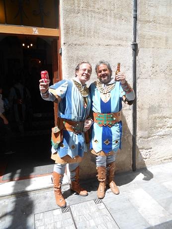 Spain Alcoy 3