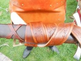 Ashby Symon coat and belt 4