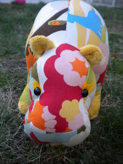 Momo Hippo