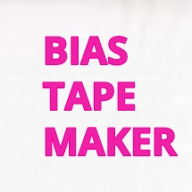 Bias Tape Maker