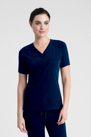 medical scrubs for women