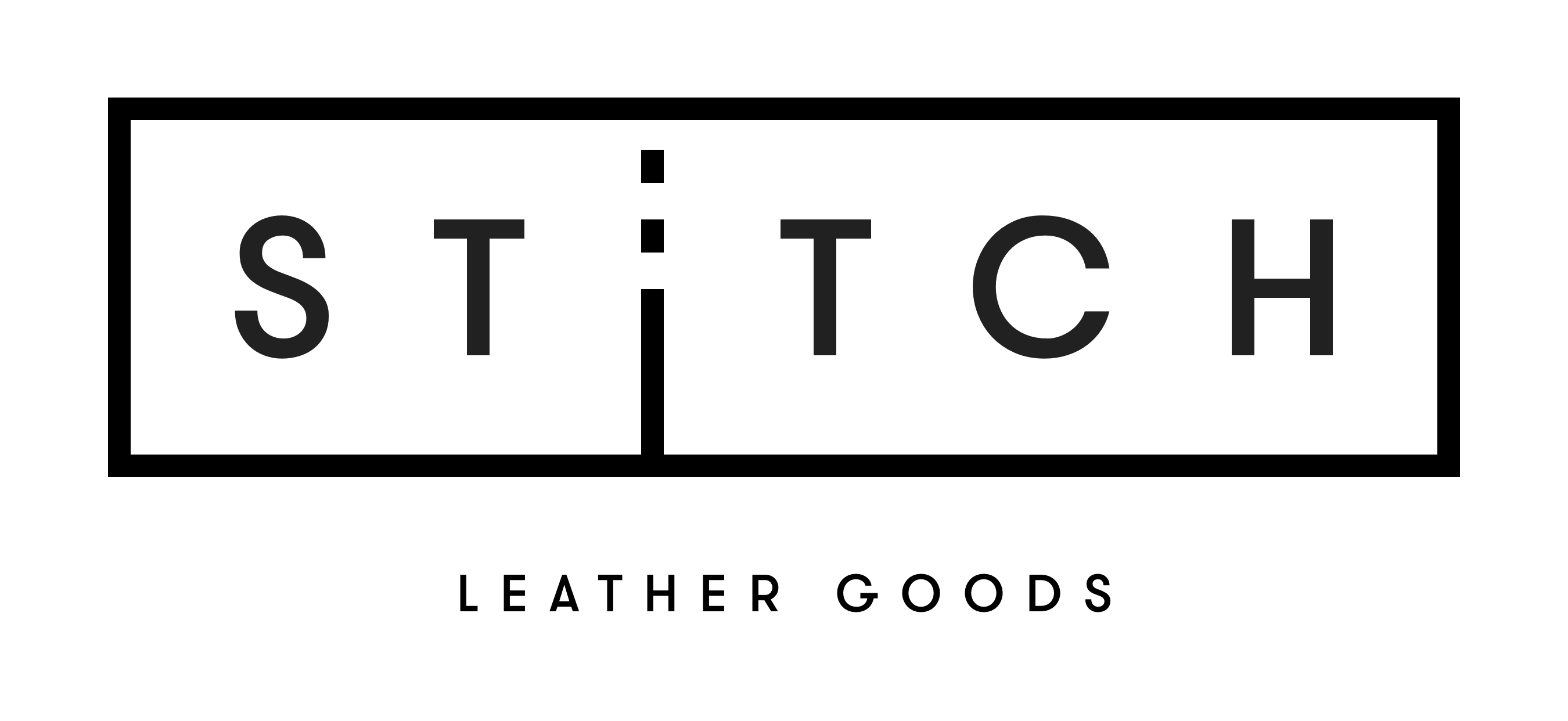 Minimalist Luxury Leather Goods By Stitch Leather Goods Proudly Handmade For A Modern Gentleman