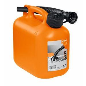 Bidão de Combustível STIHL Laranja