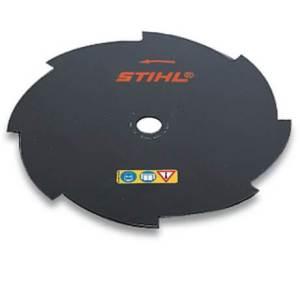 STIHL Disco Corta-Ervas φ 230-8 (25